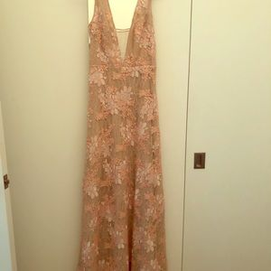 BCBG Dress - Perfect for Wedding Guest or MOH